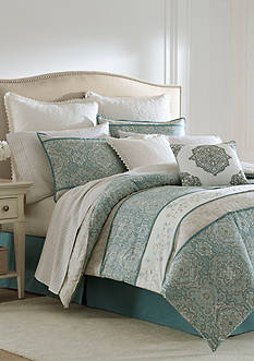 Laura Ashley Ardleigh Comforter Set