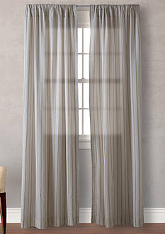 Tommy Bahama Sandy Coast Pair of Curtain Panels