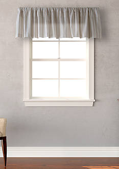 Tommy Bahama Sandy Coast Window Valance