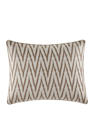 Tommy Bahama® Sandy Coast Embroidered Breakfast Pillow