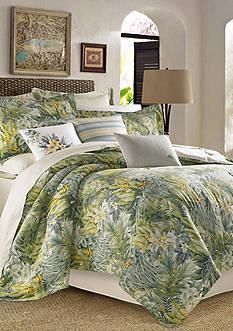 Tommy Bahama Cuba Cabana Queen Comforter Set