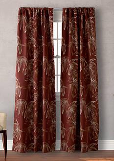 Tommy Bahama Cayo Coco Curtain Panels
