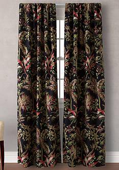 Tommy Bahama Jungle Drive Curtain Panel Pair