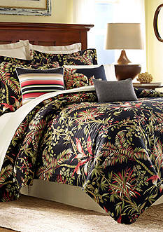 Tommy Bahama Jungle Drive Comforter Set