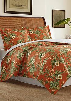 Tommy Bahama Rio de Janeiro California King Comforter Set