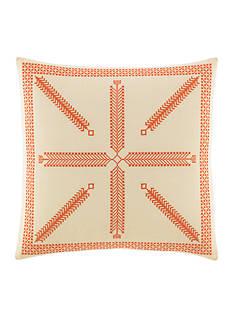 Tommy Bahama Rio de Janeiro Embroidered Decorative Pillow
