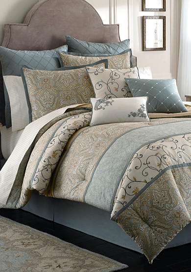 Laura Ashley Berkley Bedding Collection - Online Only