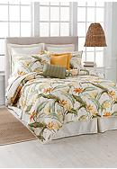 Tommy Bahama® Birds of Paradise Quilt