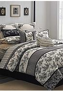 Laura Ashley Cassandra Bedding Collection -