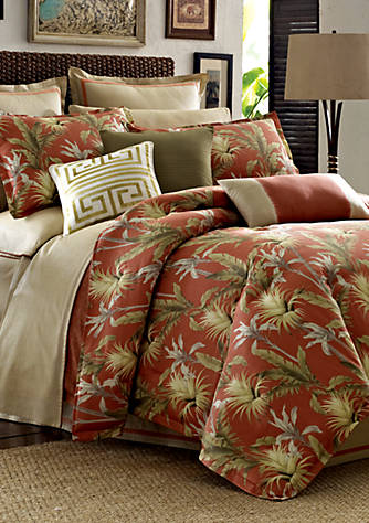 Tommy Bahama 174 Catalina Bedding Collection Belk