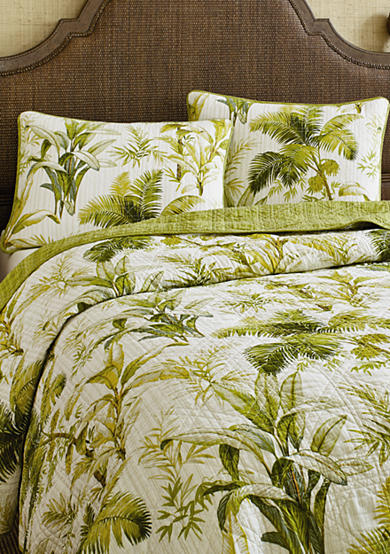 Tommy Bahama 174 Island Botanical Quilt Collection Online