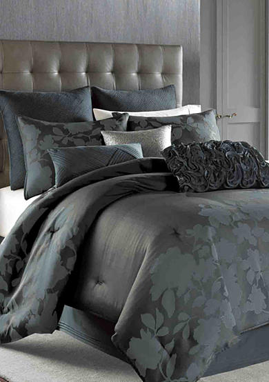 Nicole Miller Midnight Floral Bedding Collection Online