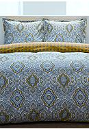 City Scene Not Neutral Milan Duvet Set - Online