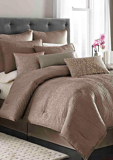 Nicole Miller Park Avenue Bedding Collection Online Only