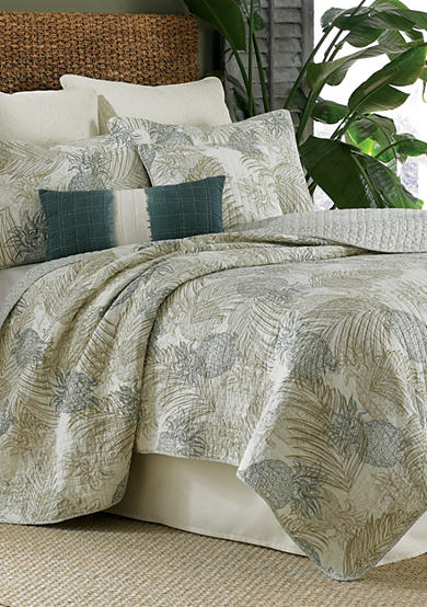 Tommy Bahama® Pineapple Paradise Bedding Collection