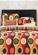 Retro Radar Twin Duvet Set 88-in. x 68-in.