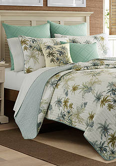 Tommy Bahama® Serenity Palms Quilt Collection