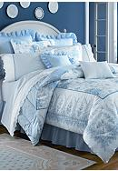 Laura Ashley Sophia Bedding Collection - Online