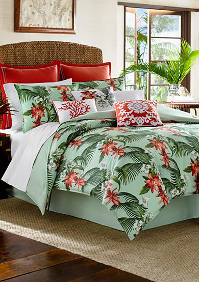 Tommy Bahama&reg; Southern Breeze Bedding Collection<br>