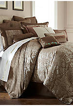 Ballina King Comforter Set 110-in. x 96-in. with Shams 20-in. x 36-in.