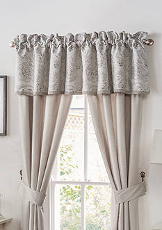 Waterford Sophia Window Valance