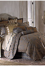 Walton Charcoal Queen Duvet 92-in. x 96-in.