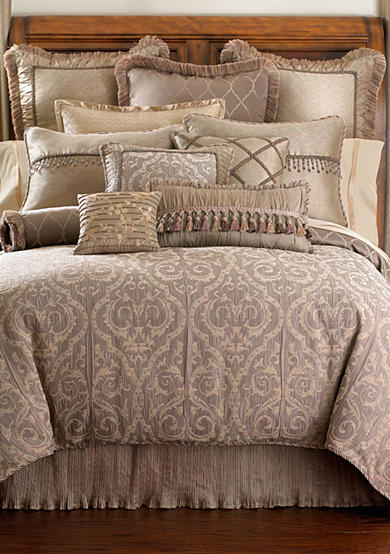 Waterford Hazeldene Bedding Collection