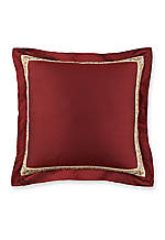 Bellwood Gold Euro Sham 26-in. x 26-in.