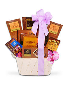 The Gifting Group Godiva Timeless Treasures