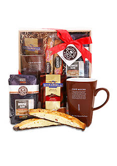 The Gifting Group Coffee Bean & Tea Leaf Delights