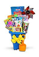 The Gifting Group Jumbo Easter Treats Sand Pail