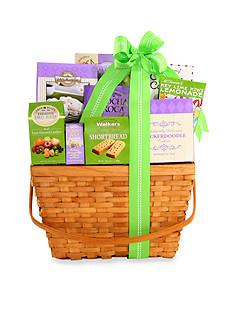 The Gifting Group Mother's Day Picnic Basket