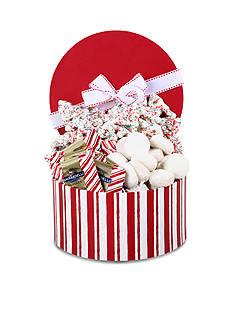 The Gifting Group Holiday Treats Gift Basket