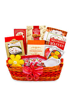 The Gifting Group Mother's Day Gourmet Garden Gift Basket