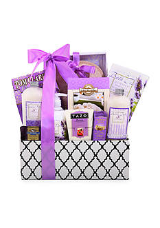 The Gifting Group Ultimate Relaxation Gift Basket