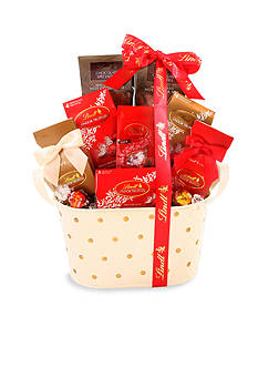 The Gifting Group Lindt Gift Basket