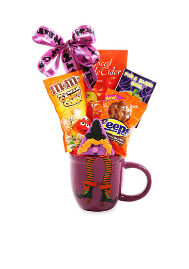 The Gifting Group Ghoulish Goodies