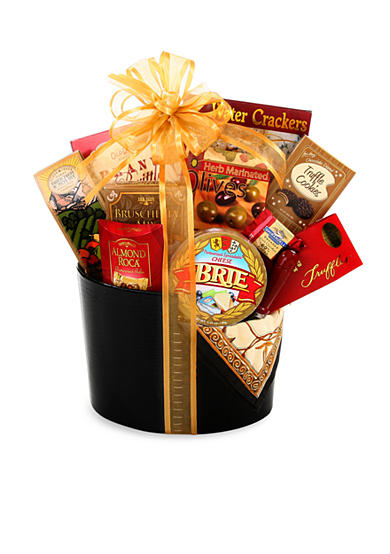 The Gifting Group Limited Edition Gift Basket