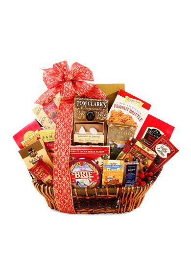 The Gifting Group Sinfully Delicious Basket