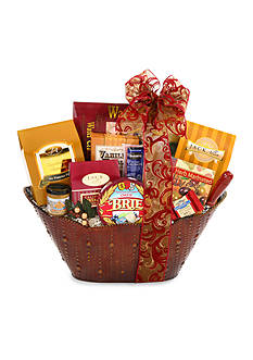 The Gifting Group The Classic Gift Basket