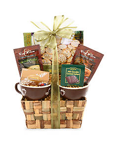 The Gifting Group Soup for Two Gift Basket