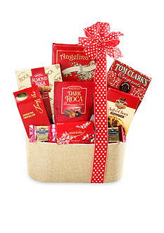 The Gifting Group Elegant Love Gift Basket