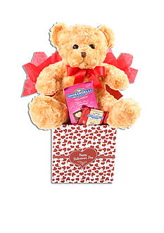 The Gifting Group True Love Gift Basket
