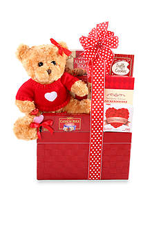 The Gifting Group Classic Love Gift Basket