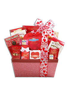 The Gifting Group Ultimate Love Gift Basket