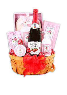 The Gifting Group Love & Relaxation Gift Basket