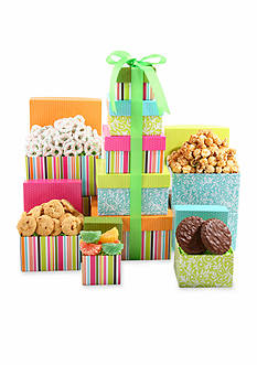The Gifting Group Springtime Ultimate Decadence Tower