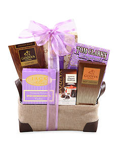 The Gifting Group Springtime Godiva Gift Basket