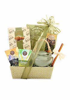 The Gifting Group Springtime Ultimate Tea Gift Set