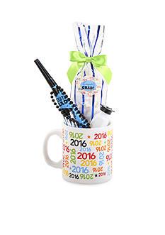 The Gifting Group 2016 Graduation Mug with Candy